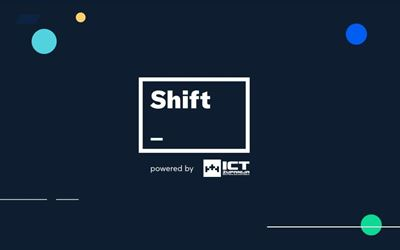 SHIFT Conference powered by ICT županija 2019